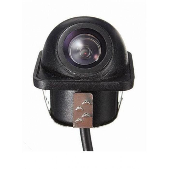 كاميرا Cmos للرؤية الليلية بدقة عالية الوضوح للرؤية الليلية أثناء وقوف السيارة